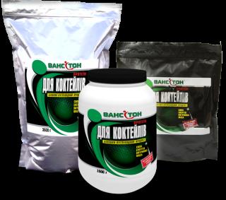 Протеин Ванситон Для коктейлей 3,6кг