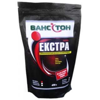 Протеин Ванситон ЭКСТРА 450г