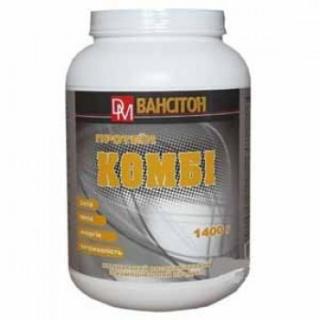 Протеин Ванситон КОМБИ 1,4кг