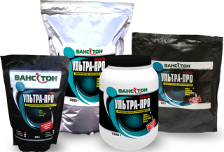 Протеин Ванситон УЛЬТРА ПРО 450гр