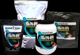 Протеин Ванситон УЛЬТРА ПРО 1,3кг