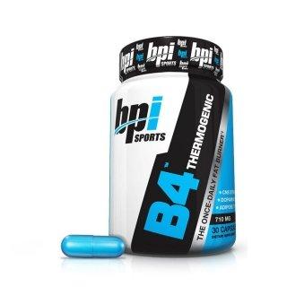 Жиросжигатель BPI B4 30 капсул
