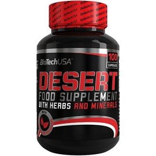 Жиросжигатель BT Desert 100 капсул