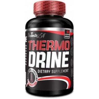 Жиросжигатель BT THERMO DRINE complex 60 капсул