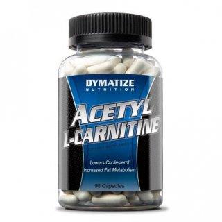 Жиросжигатель DM Acetyl L-carnitine 90 капсул
