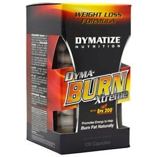 Жиросжигатель DM Dyma-burn Xtreme 120 капсул