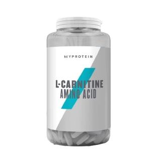 Жиросжигатель MYPROTEIN L-Carnitine 90 таблеток