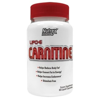 Жиросжигатель NR Carnitine 60 капсул