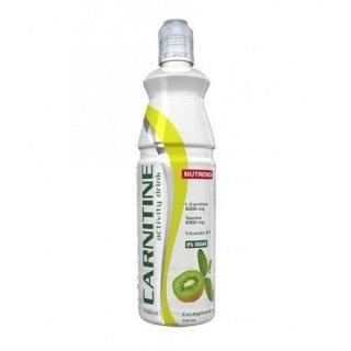 Жиросжигатель NUTREND Carnitin drink 750мл