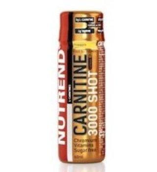 Жиросжигатель NUTREND Carnitine 3000 Shot 20х60мл
