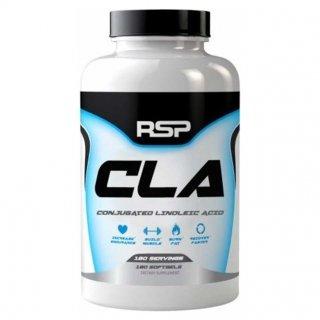 Жиросжигатель RSP CLA 180 капсул
