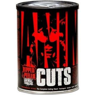 Жиросжигатель UN ANIMAL CUTS 42 пакетика