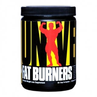 Жиросжигатель UN FAT BURNERS E/S 55 таблеток