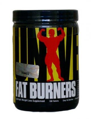 Жиросжигатель UN FAT BURNERS E/S 100 таблеток