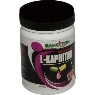 Ванситон L-карнитин 150 капсул